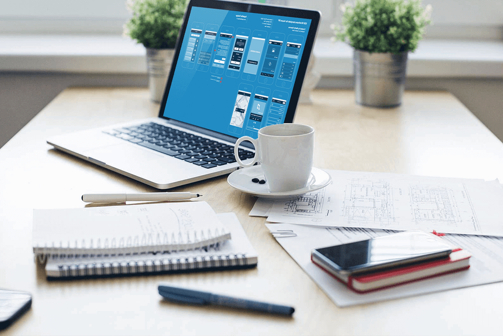 Kinteractive Digital Agency Responsive Web Design in Virginia Beach
