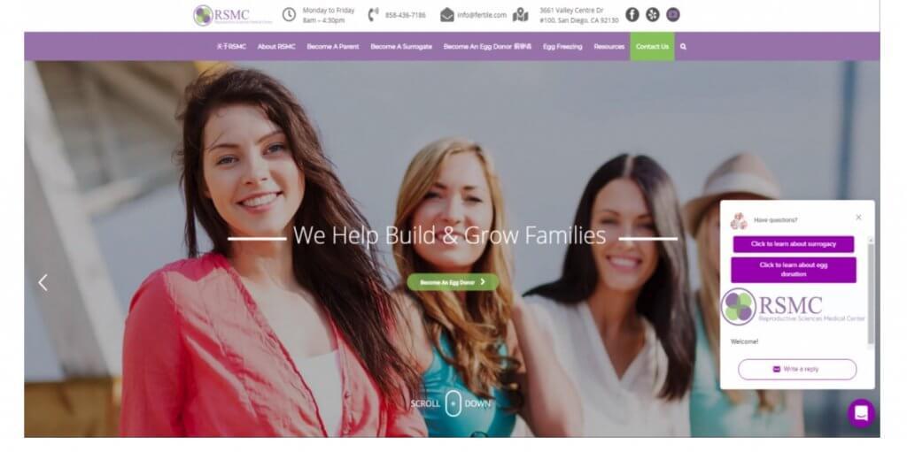 San Diego Digital Agency